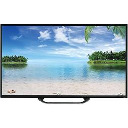 "1 - 50"" 1080p Direct LED HDTV, ATSC digital tuner, 16:9 aspe"