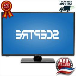 "Sceptre E195BV-SR 19"" Class HD  LED TV"