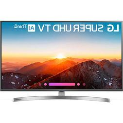 LG Electronics 49SK8000PUA 49-Inch 4K Ultra HD Smart LED TV
