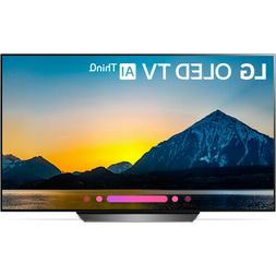 LG Electronics OLED65B8PUA 65-Inch 4K Ultra HD Smart OLED TV