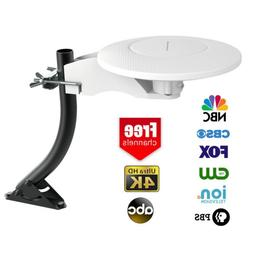 HD-8000 360 Degree HDTV Digital Amplified Outdoor Antenna TV