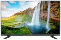 "HD TV Sceptre 32"" Class HD  LED TV New"