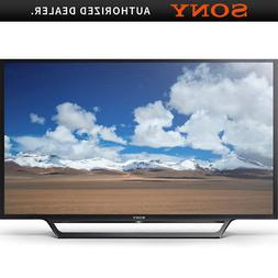 Sony KDL-32W600D 32-Inch Class HD TV with Built-in Wi-Fi