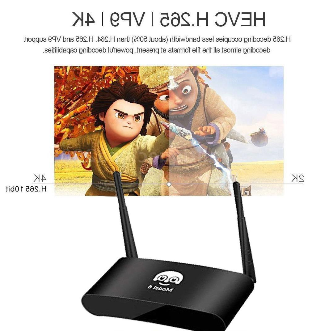 2018 Arabic IPTV - Lool TV Model 6
