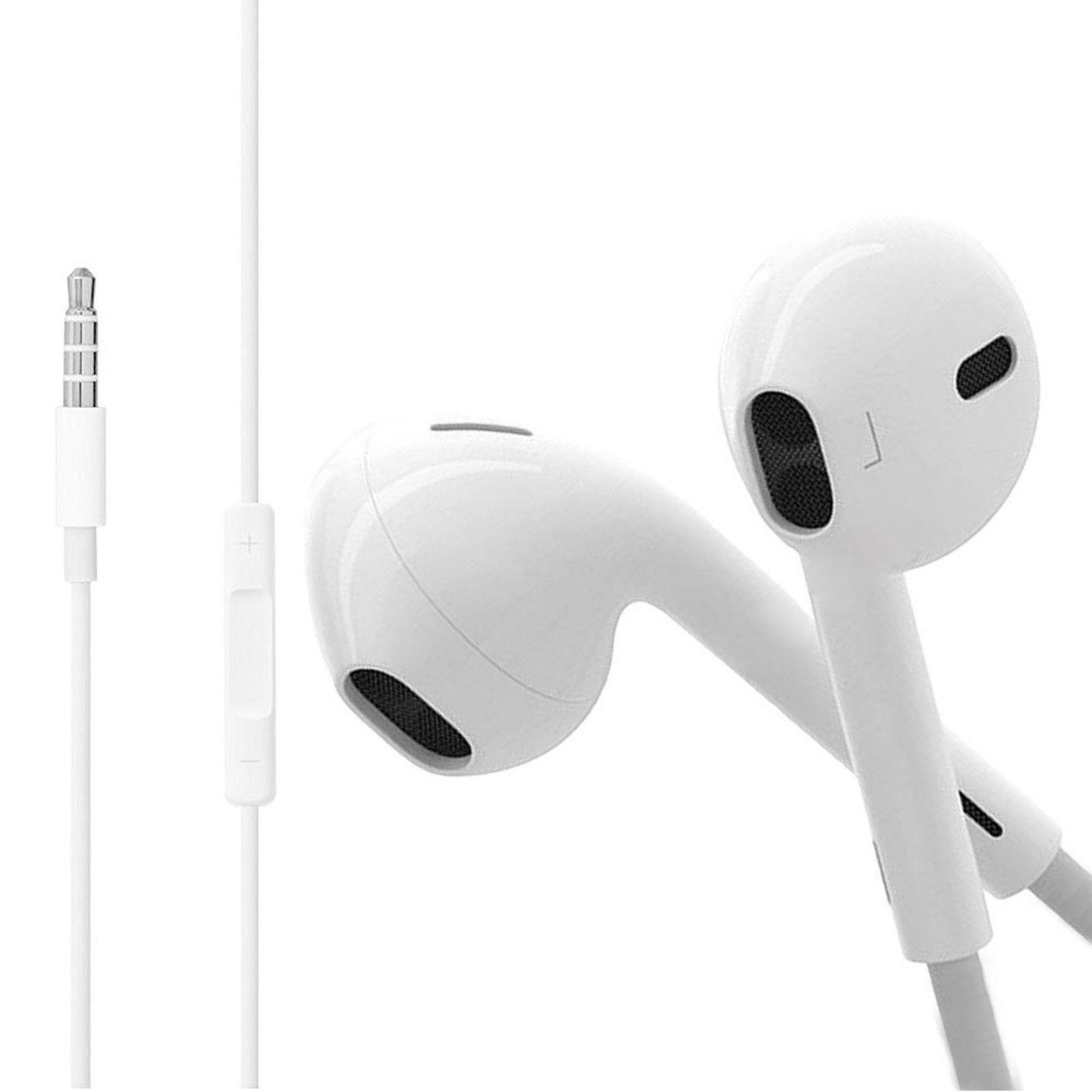 3.5mm Headsets For iPhone Samsung