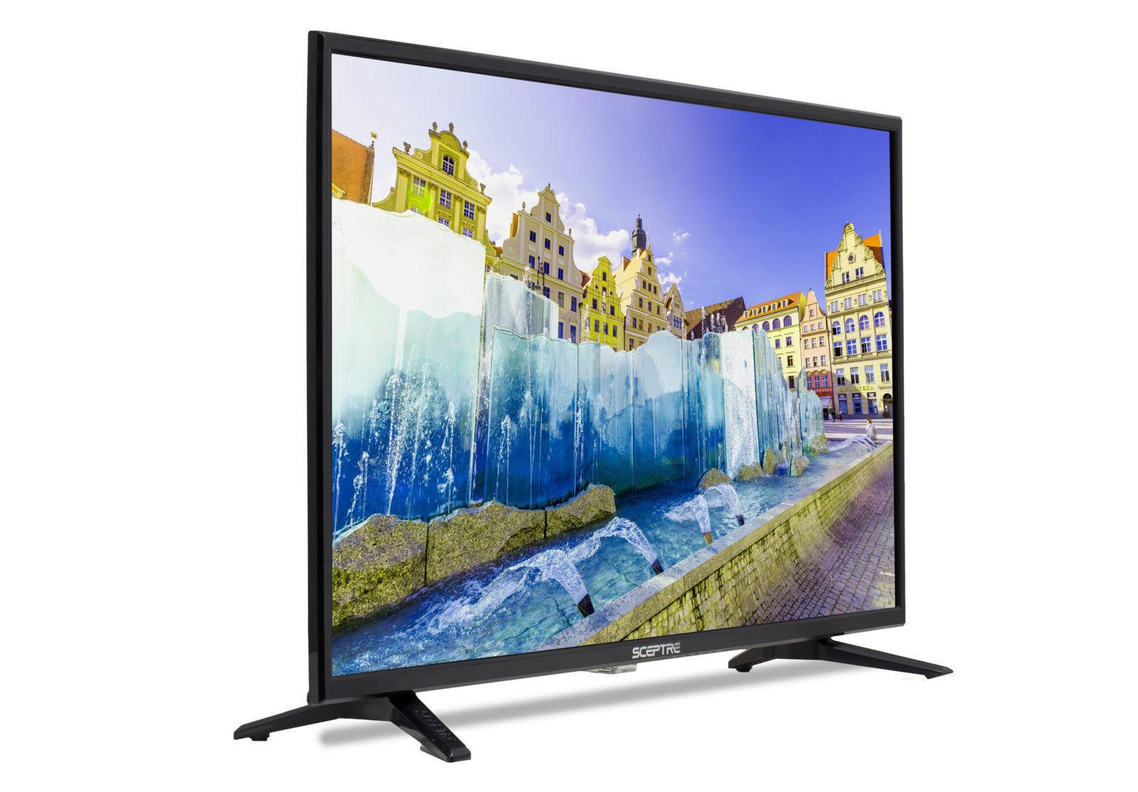"32"" Inch HD TV Flat Screen Mountable HDTV"