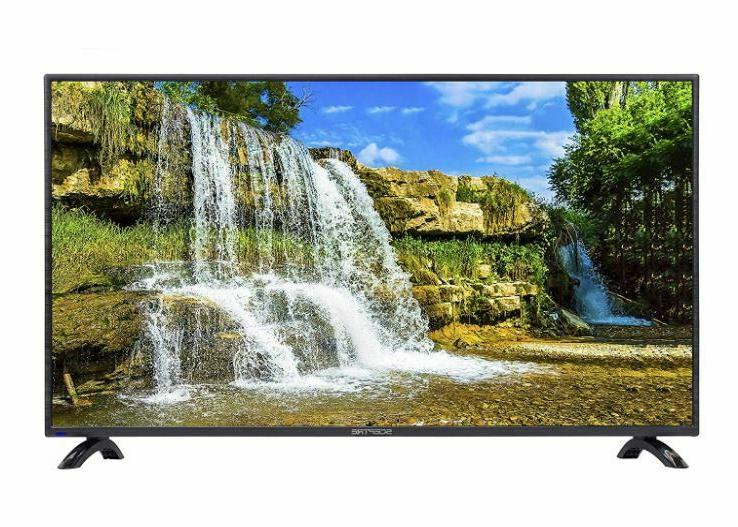"Sceptre 40"" Full HD TV HDMI DTS Widescreen Monitor Flat"