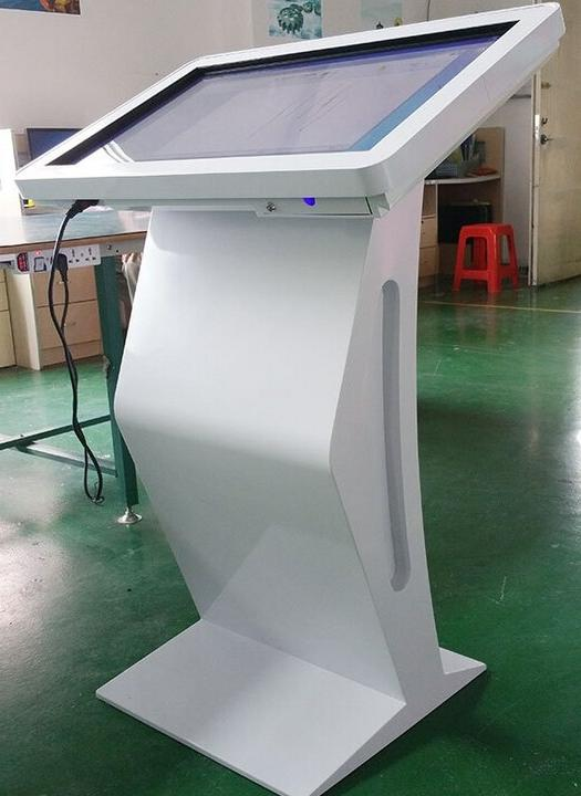 42 47 <font><b>standing</b></font> IPS LCD Monitor Touch panel display pc Digital signage