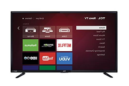 48fs3750 roku smart tv