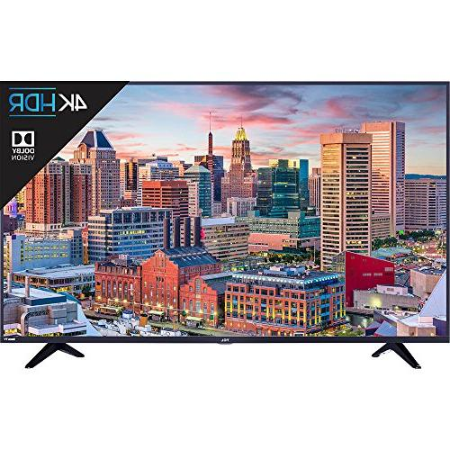 TCL 43S517 Ultra HD Smart LED
