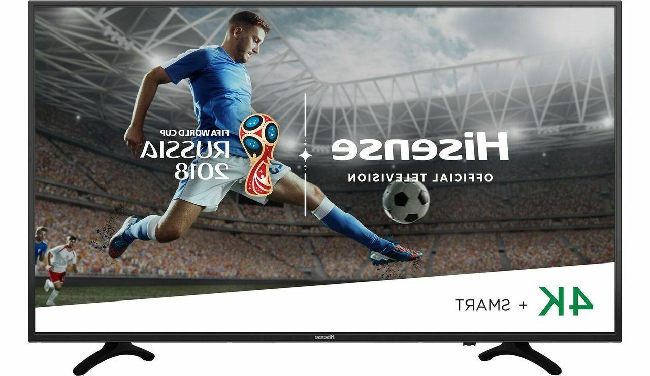"Hisense 55"" class H8E  4K UHD Smart TV with HDR"