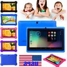7'' Kid's Tablet PC A33 Quad Core 8GB HD Android 8.1 8GB Dua
