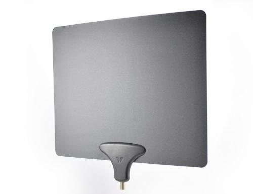 Mohu Leaf 30 TV Antenna, Indoor, 40 Mile Range, Original Pap