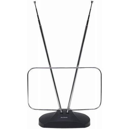 RCA ANT111E Indoor Digital TV Antenna, Non-Amplified, 40-Mil