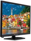 """Sceptre 24"""" Class HD  LED TV  with Built-in DVD Player"""