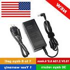 "AC Adapter For LG 32LN520B 32LN520B-UM 32"" LN52 LCD LED HD T"