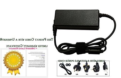 UpBright® AC Supply Charger