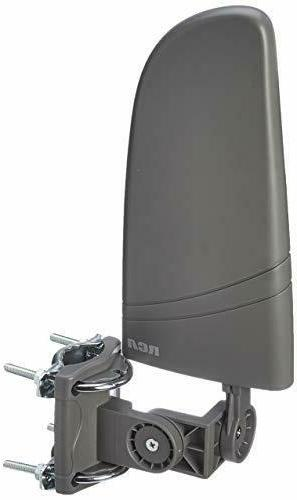 RCA Indoor TV Antenna HDTV Amplified Antenna TV Digital HD -