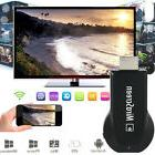AV HDMI Cable Adapter Wireless For Samsung Galaxy S6 S7 / S7
