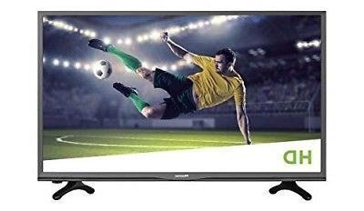 brand new 40 class fhd led tv