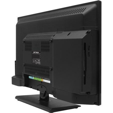 """Sceptre 24"""" Class 1080P LED Built-in DVD Player"""