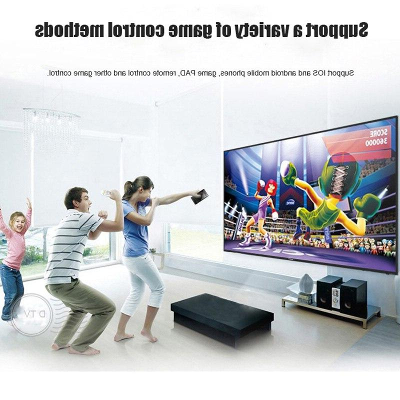 Network <font><b>TV</b></font> bluetooth WIFI with entertainment
