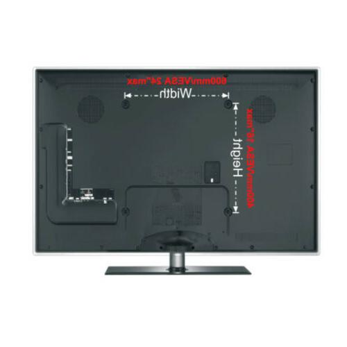 Full Motion Wall Mount 32 55 inch