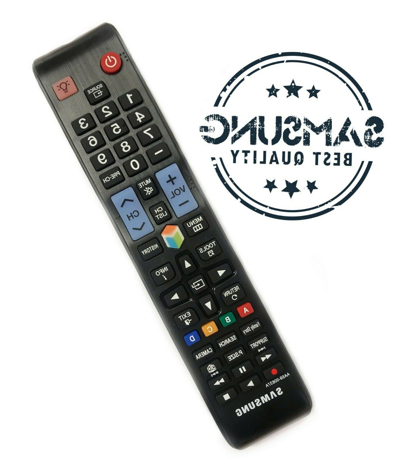 genuine tv remote aa59 00637a for smart