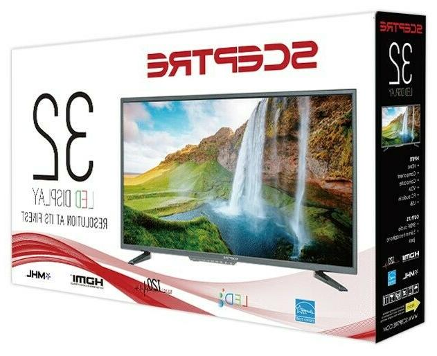 HD TV Class HD LED TV New