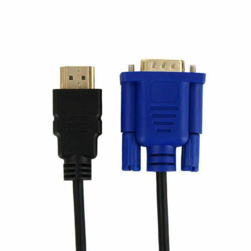 HDMI Male Male Cable 1080p