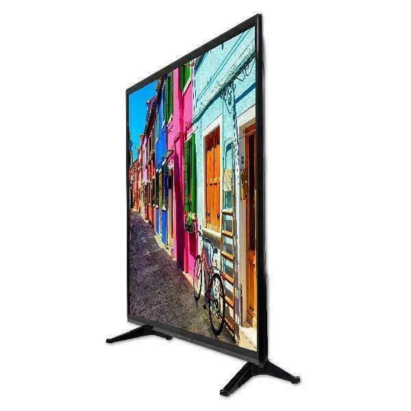 NEW Sceptre FHD LED TV HDMI HDTV Flat Screen