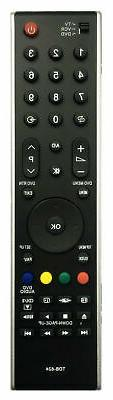 New Remote Control TOB-824 For Toshiba LCD LED TV VCR DVD