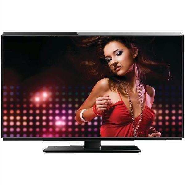 Naxa NT1907 19 in. Widescreen Led Hdtv With Built-in Digital