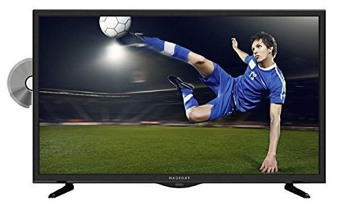 Proscan LED TV/DVD Combo