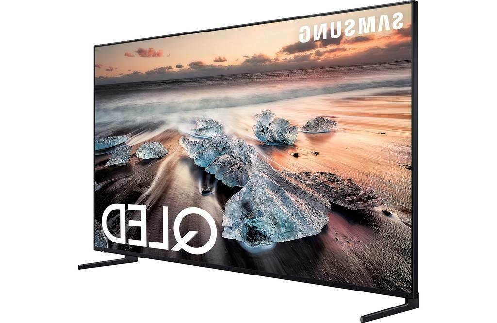 "Samsung 2019 65"" Smart HD w/ Q"