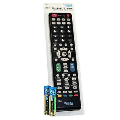"HQRP Remote Control for Sharp 52""-60"" Series HD TV / CGB118W"