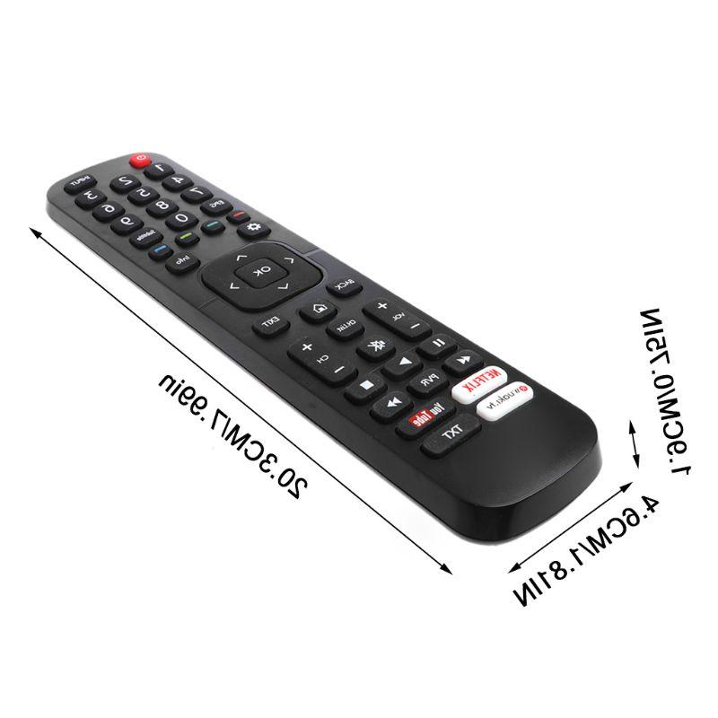 Remote Control Replacement for <font><b>HISENSE</b></font> E