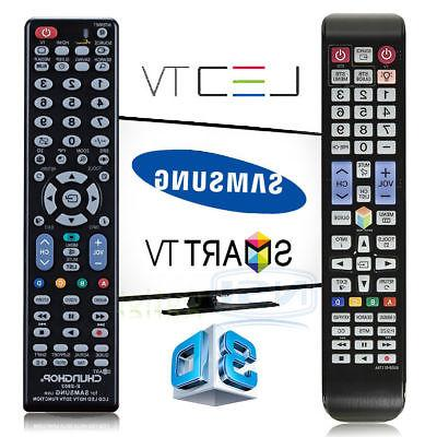 Replacement Universal TV Remote Control For Samsung LCD LED