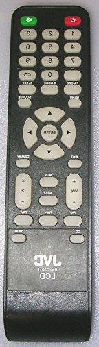 JVC RM-C3011 LCD HDTV REMOTE CONTROL  For model numbers: LE-