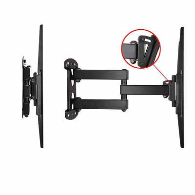 Full Motion TV Wall Mount Bracket Single Stud Vizio