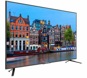 "Sceptre  65"" 4k Ultra Hd 2160p 60hz Led Hdtv  New"