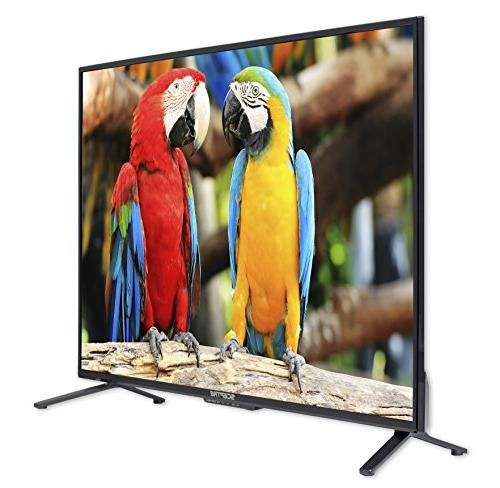 How To Reset A Sceptre Tv