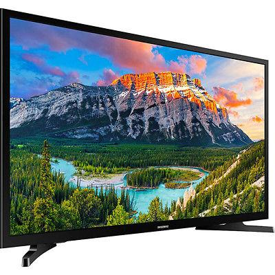 Samsung Smart LED TV Black