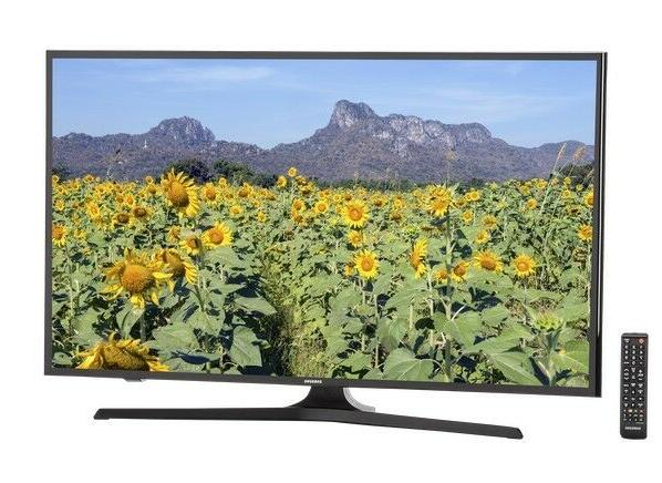 "Samsung UN43J5000 43"" 1080p Full LED TV - BRAND NEW - NO TAX"