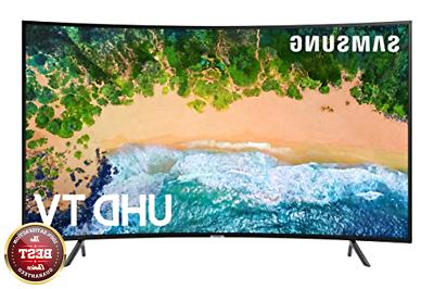un65nu7300 curved 65 4k uhd 7 series