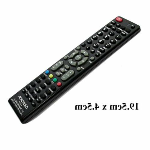 Universal Remote Changhong LED & Control