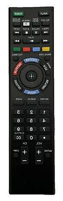 New USBRMT Replaced Sony TV Remote RMT-TX102U RM-YD103 For S