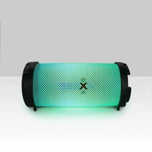 AXESS HIFI Bluetooth Disco Lights In Blue (S