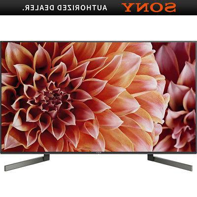 xbr49x900f 49 inch 4k ultra hd smart