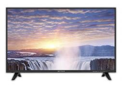 "Sceptre LED X322BV-SR 32"" HD TV 720p 60Hz HDTV True black"